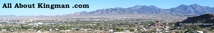 Kingman Arizona is where you should live in AZ